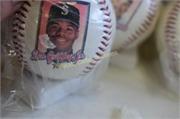 Baseball Collection approximately 8 Balls