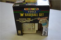 Baseball 1993 Toy's R Us Topps Master Photos New