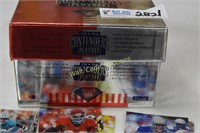 Football card unsorted 1994 Contenders Playoff