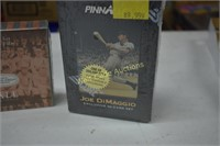 Baseball Cards unopened and Unsorted New in Packs