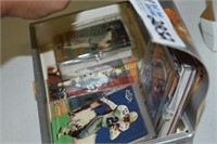 Baseball, Basketball and Football Cards unsorted