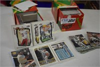 Spports Cards Collectors Assortment some unopened