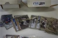 Sports Cards Collectors Assortment lot