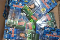 Football Collectors Figurines lot- Starting