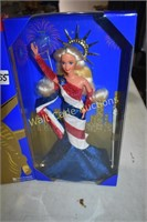 Barbie Limited Edition Statue of Liberty