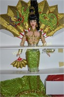 Barbie Fantasy Goddess of Asia Limited Edition