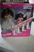 Barbie Dream Wedding Limited Edition