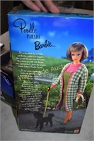 Barbie Poodle Parade1965 Fashion and Doll