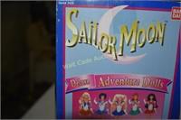 Sailor Moon Sailor Venus Doll