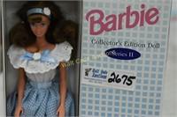 Barbie  Series 2 Little Debbie Collectors Edition