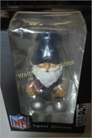 """NFL Team Gnome Dallas Cowboys  approximately 9"""""""