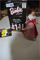 Barbie with love Glamour Collection Musical