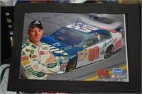Dale Earnhardt Jr. Collectibles lot