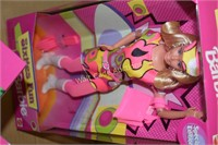 Barbie and Ken Dolls new in Boxes large lot of 11