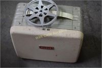Movie Projector Kodak Model A4 with Projection