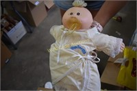 Cabbage Patch and doll lot
