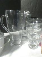 Glass Kitchenware