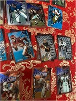 23 - COLOECTION OF FOOTBALL CARDS
