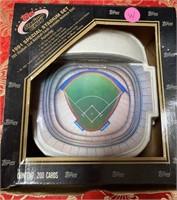 N - 1991 SPECIAL STADIUM BOX SET 200 CARDS (W)