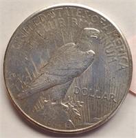 1926 - PEACE SILVER DOLLAR (7)