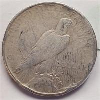 1922 - PEACE SILVER DOLLAR (11)