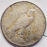 1922 - PEACE SILVER DOLLAR (13)