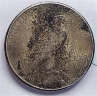 1922 - PEACE SILVER DOLLAR (14)