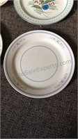 Lot of Plates (1) Bowl