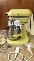 Hobart Kitchen Aid Mixer model K5-A