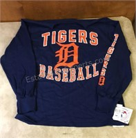 Tigers Shirt Size Med