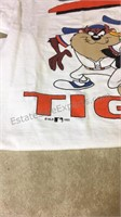 Vintage Tigers Shirts XL & L (Not Perfect)