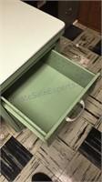 Metal Desk Buyer Must Remove From Basement