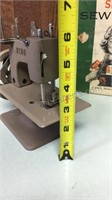 Singer Sewhandy Machine W/ Box