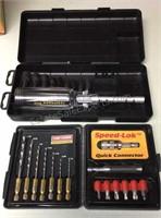 Craftsman Drill Bits & Driver Sets