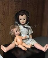 Lot of Dolls