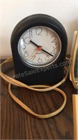 Clocks, Coin Bank & Weather stations