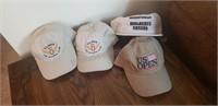 Golf Hats,  Accessories & Putter