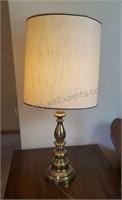 Tabletop Touch Illumination Lamp