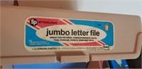 File Box, Pencil Sharpener, and More