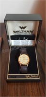 Waltham Watch and More