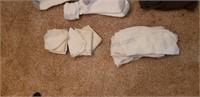 Assorted Socks and Handkerchiefs
