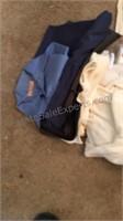 Men's Dress Pants, Long Johns, & Jeans