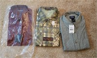 Men's Dress Shirts