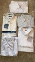 Lot of Mens Dress Shirts