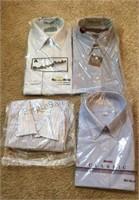 Lot of Men's Dress Shirts