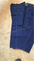 33x32 Lee Jeans (3 Pairs)