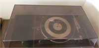 Sony Record Player Stereo Music System