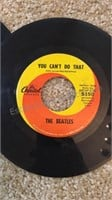 Lot of 12 45RPM Records