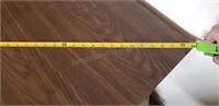 Sumter Cabinet Co Corner Table