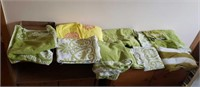 Lot of Vintage Towels